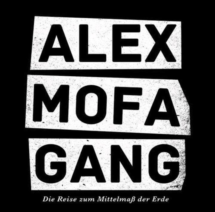 ALEX MOFA GANG @ Cafe Sputnik - Münster, Germany