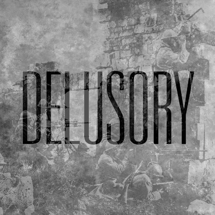 Delusory Tour Dates