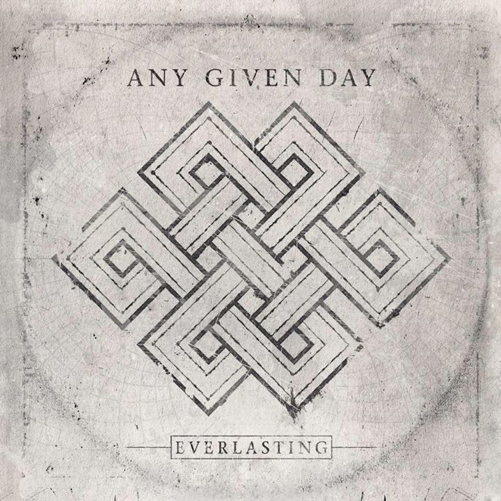 Any Given Day Tour Dates