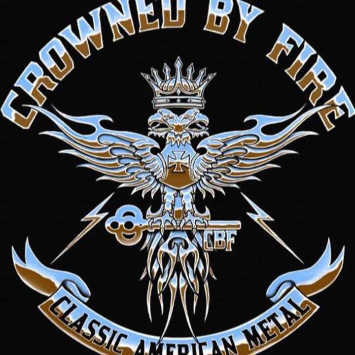 Crowned By Fire Tour Dates
