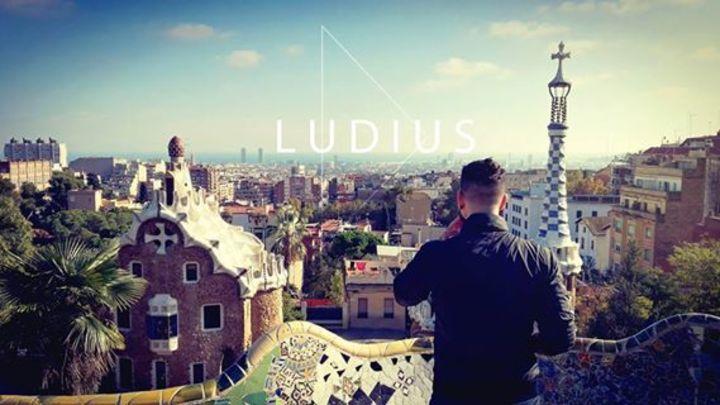 Ludius Tour Dates