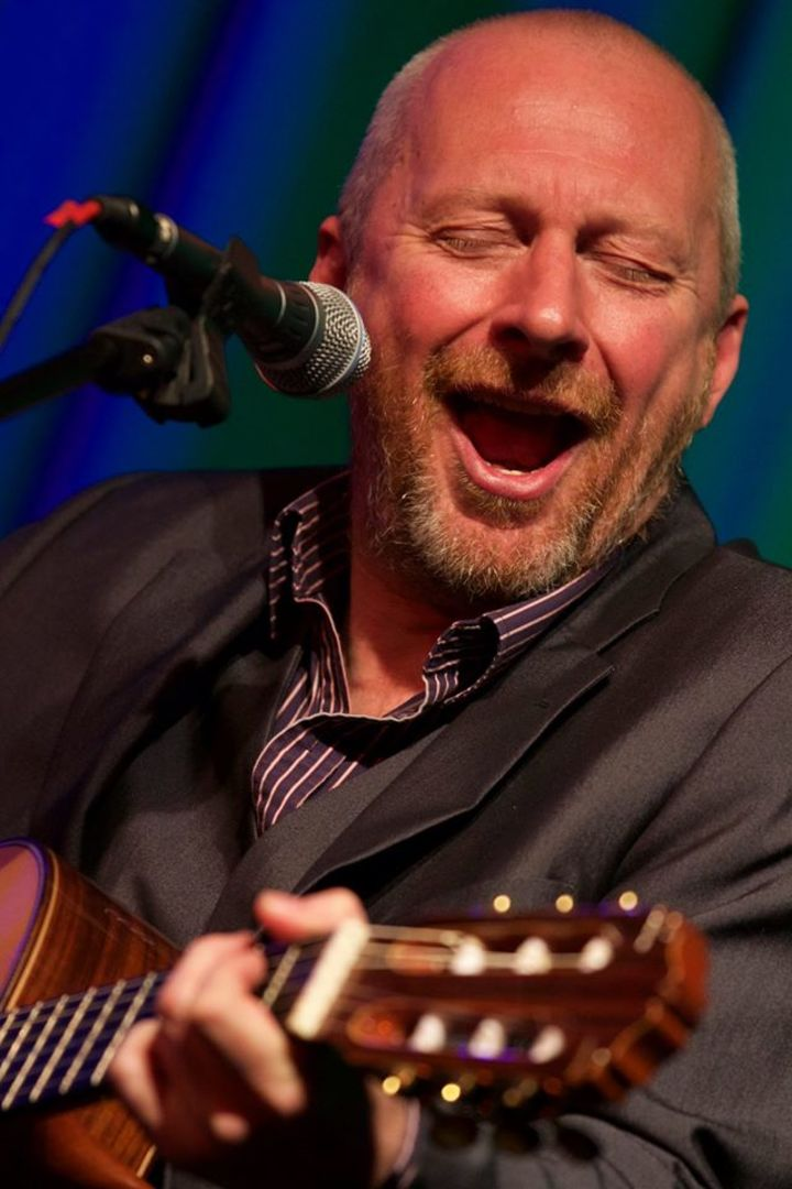 Black aka Colin Vearncombe Tour Dates