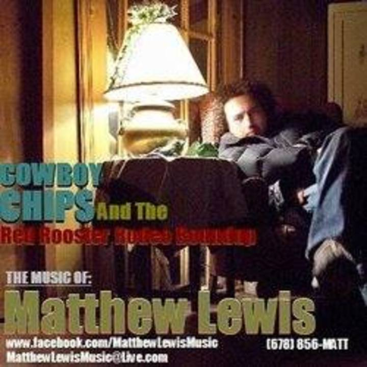 Matthew Lewis Music Tour Dates