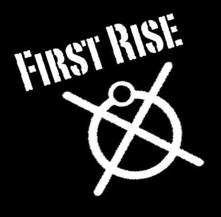 First Rise Tour Dates