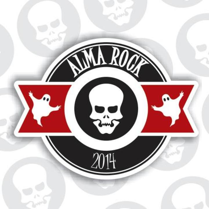 Alma Rock Tour Dates