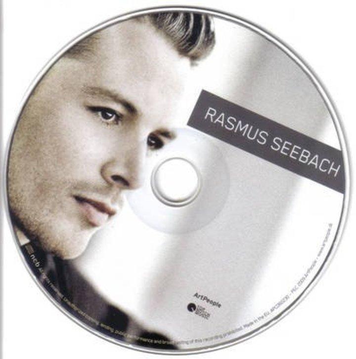 Rasmus Seebach Tour Dates
