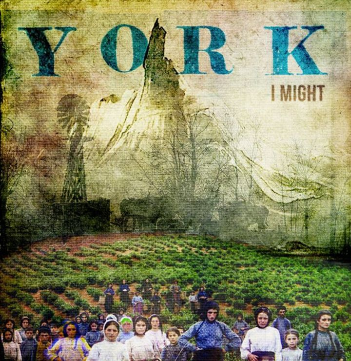 York Tour Dates