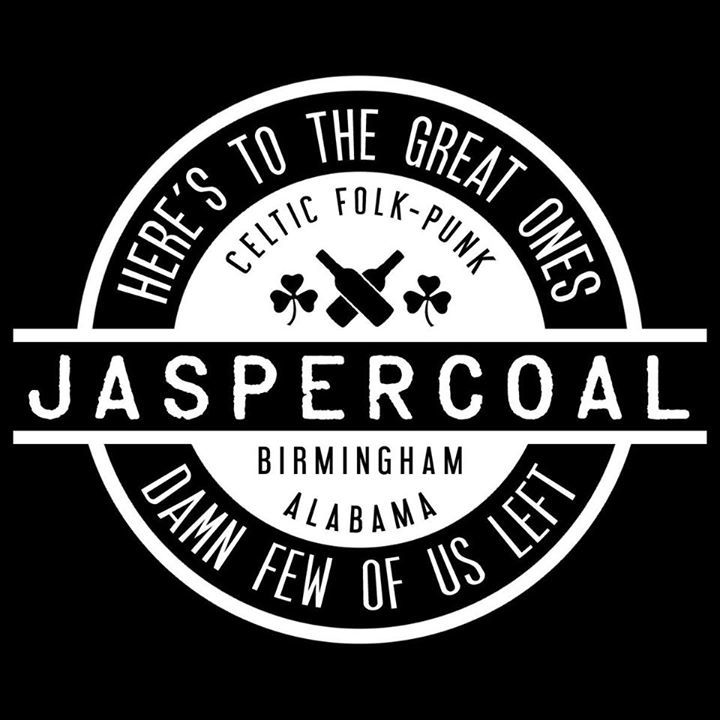Jasper Coal Tour Dates