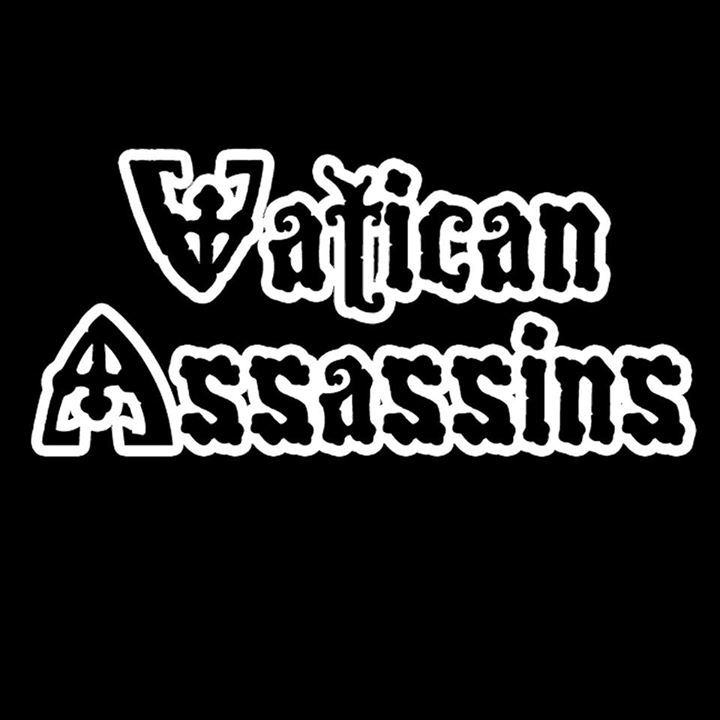 Vatican Assassins Tour Dates
