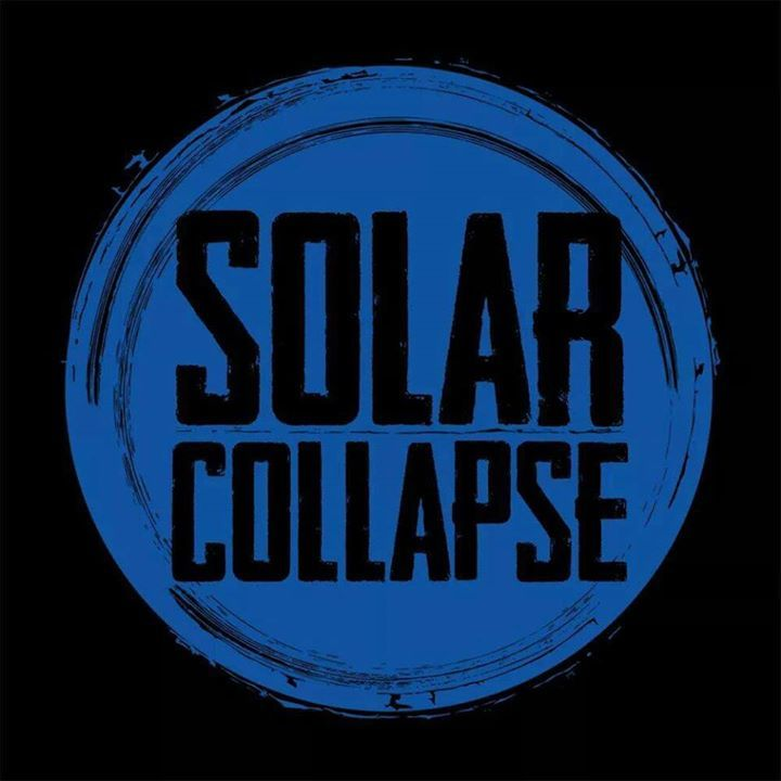 Solar Collapse Tour Dates
