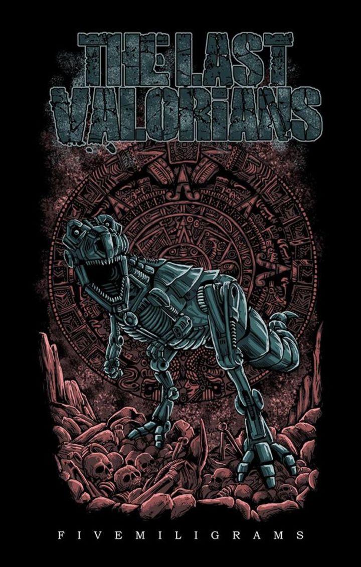 The Last Valorians Tour Dates
