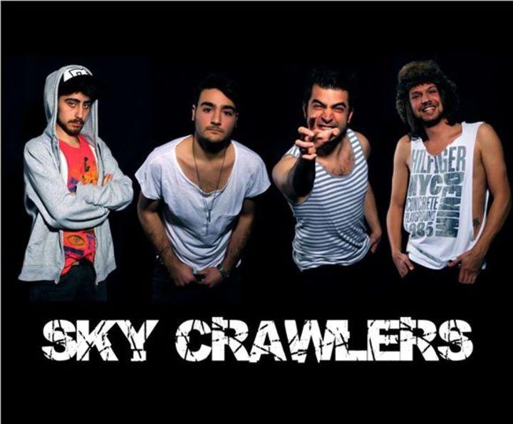 Sky Crawlers Tour Dates