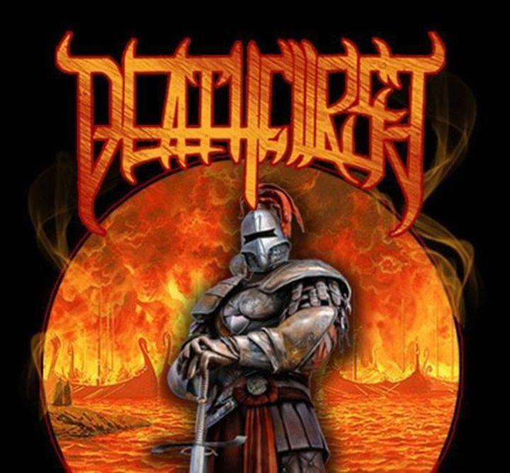Death Curse Tour Dates