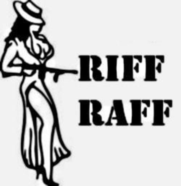 riff-raff Tour Dates