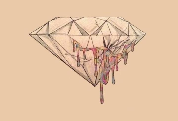 Diamonds Dye Tour Dates