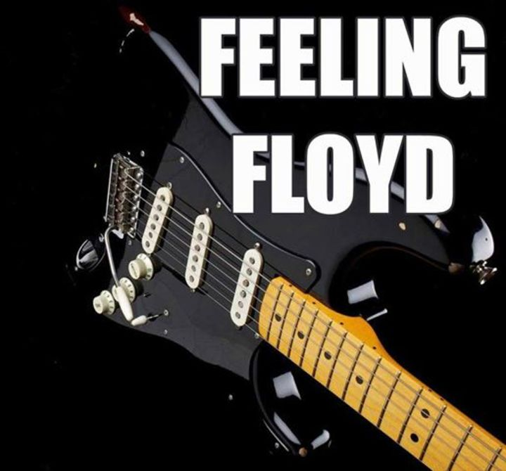 Feeling Floyd Tour Dates