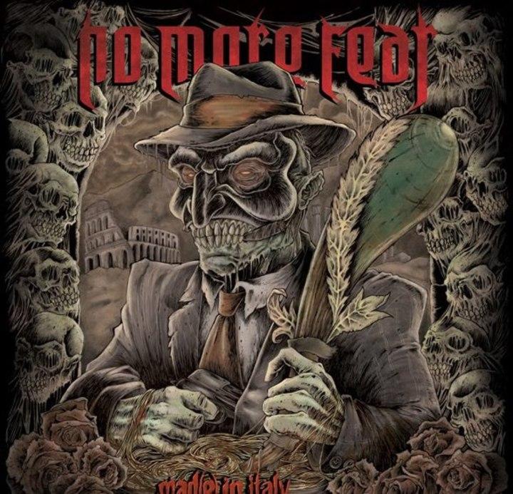 No More Fear Tour Dates