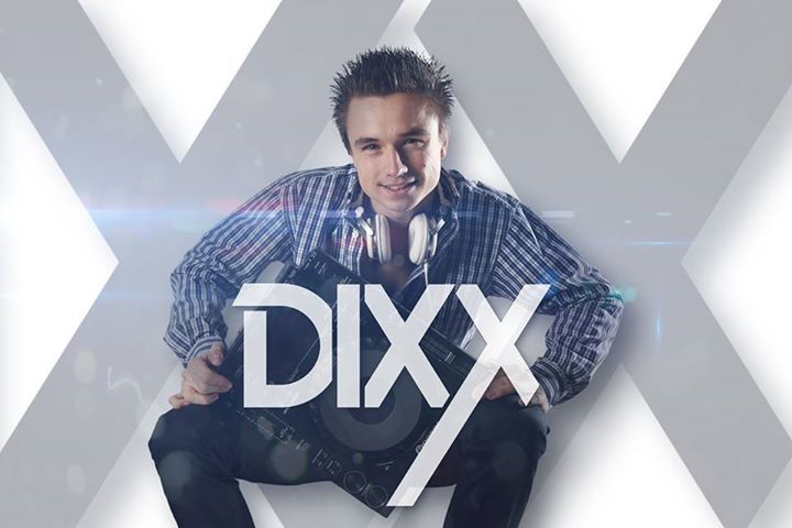 DJ DIXX Tour Dates