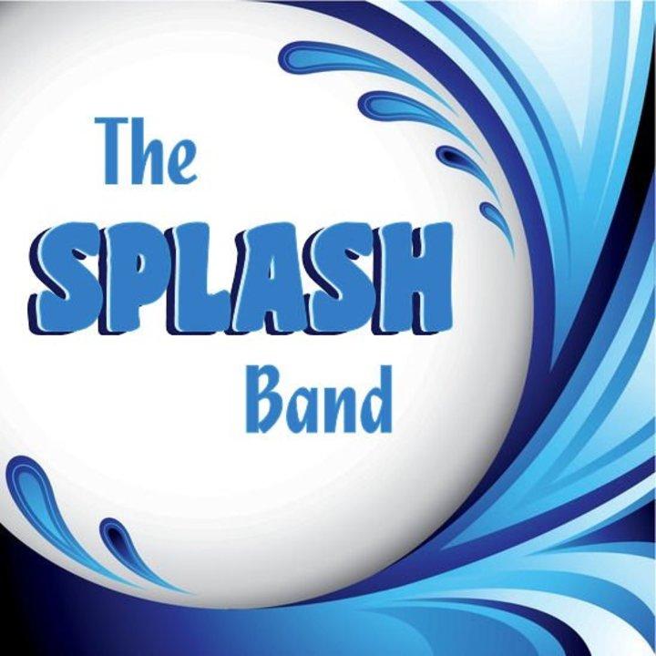 The Splash Band Tour Dates