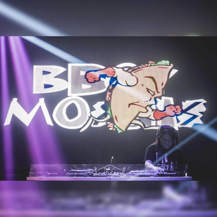 BBoy Morris Tour Dates