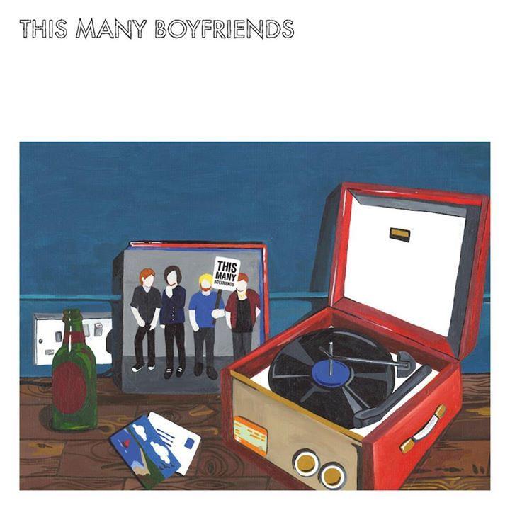 This Many Boyfriends Tour Dates
