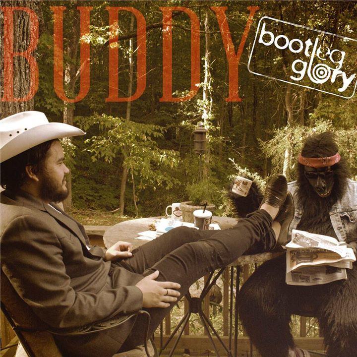 Bootleg Glory Tour Dates
