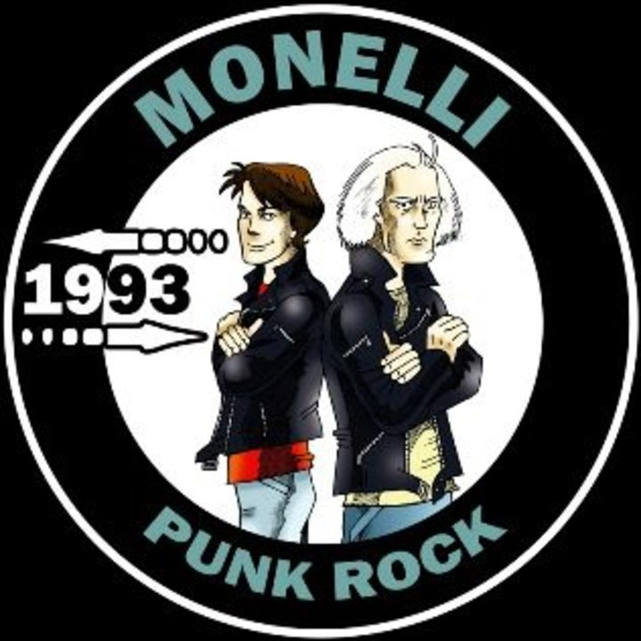 MONELLI PUNKROCK Tour Dates