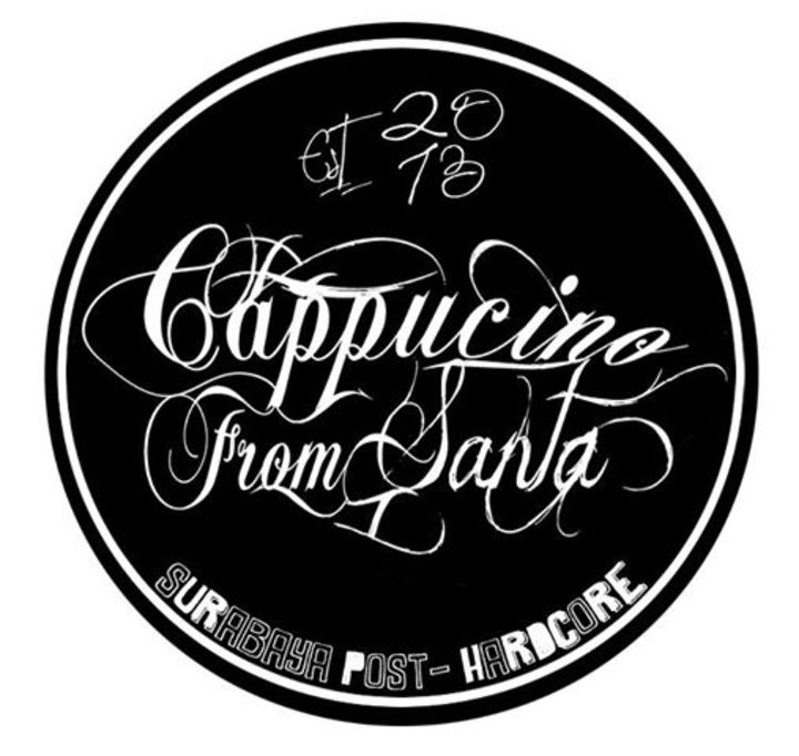 Cappucino From Santa Tour Dates