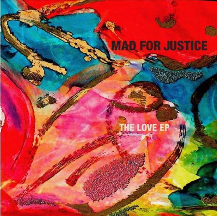 Mad For Justice Tour Dates