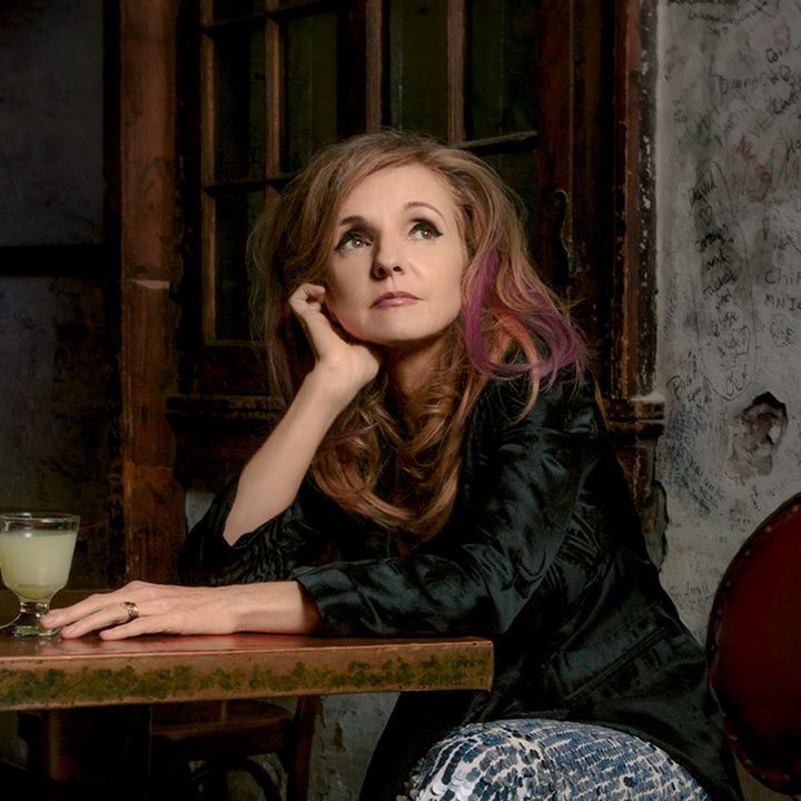 Patty Griffin @  Mountain Stage at the Culture Center - Charleston, WV