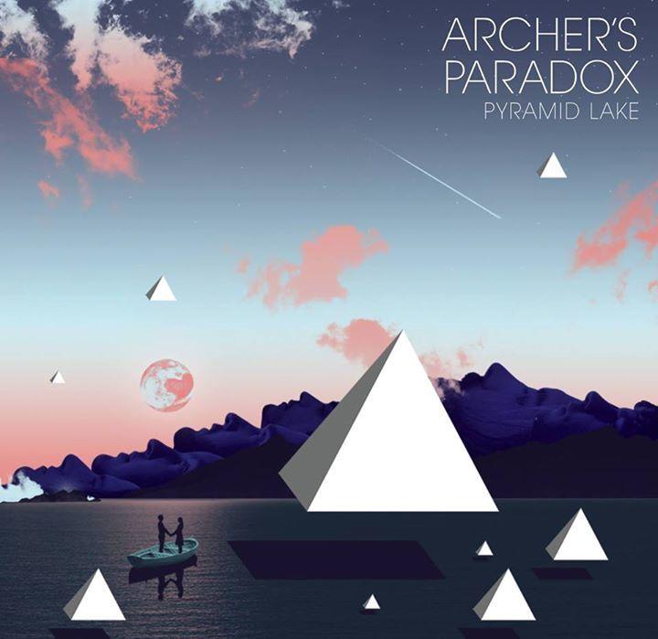 Archer's Paradox Tour Dates