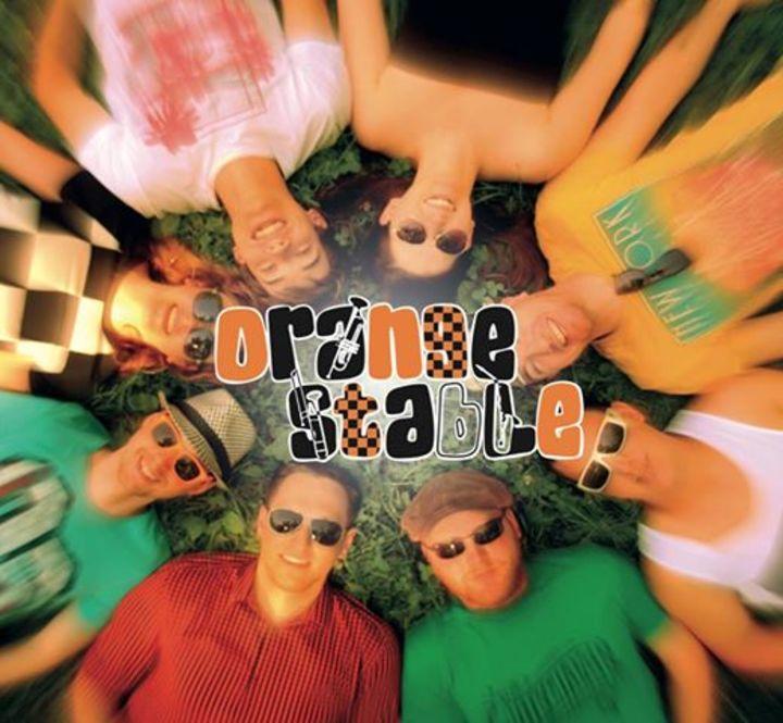 Orange Stable Tour Dates