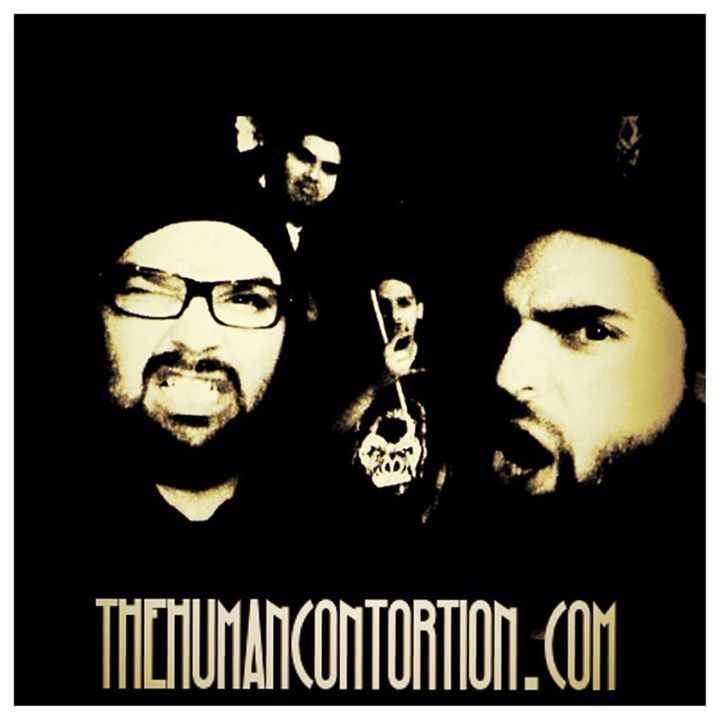 The Human Contortion Tour Dates