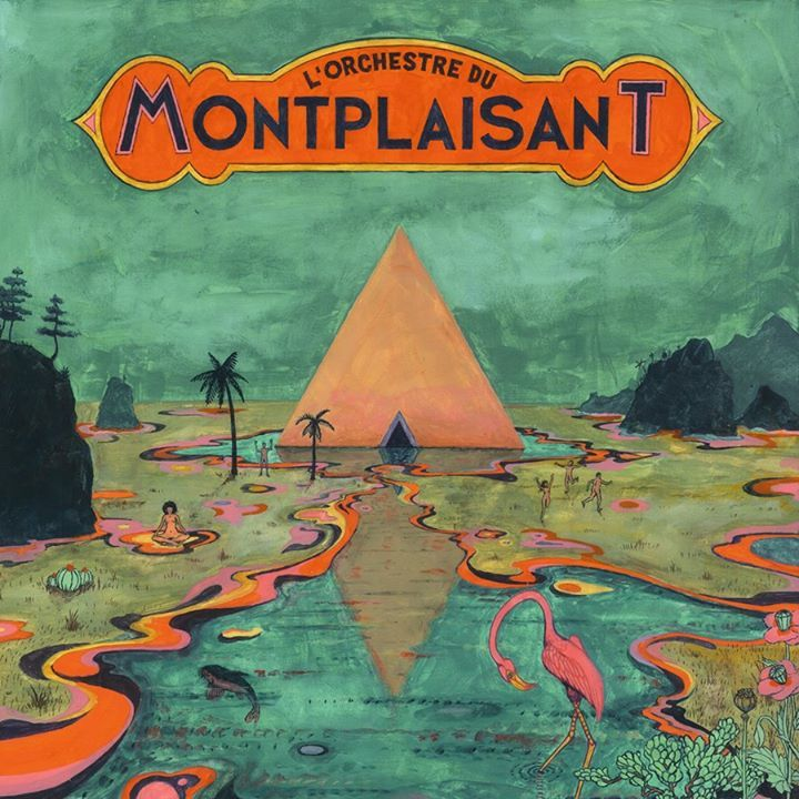 Orchestre Du Mont-Plaisant Tour Dates