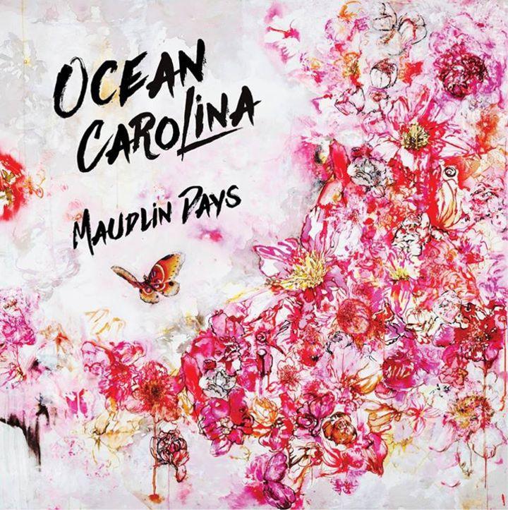 Ocean Carolina Tour Dates