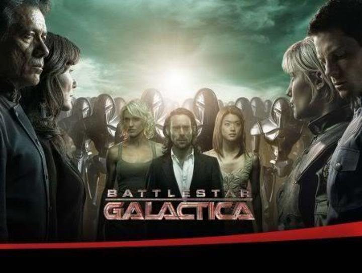 Battlestar Galactica Tour Dates