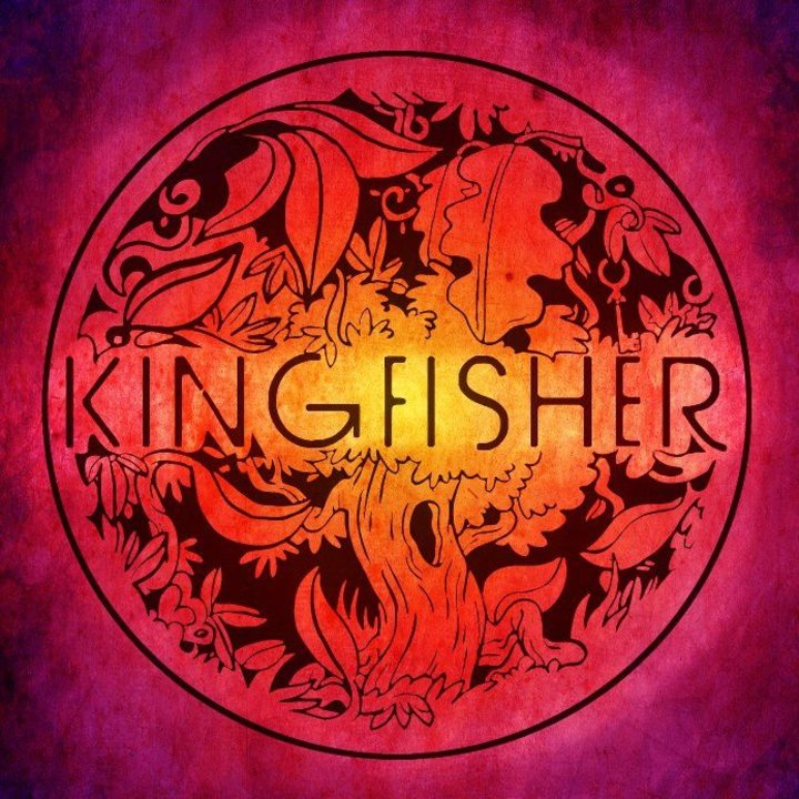 KINGFISHER - Band Tour Dates