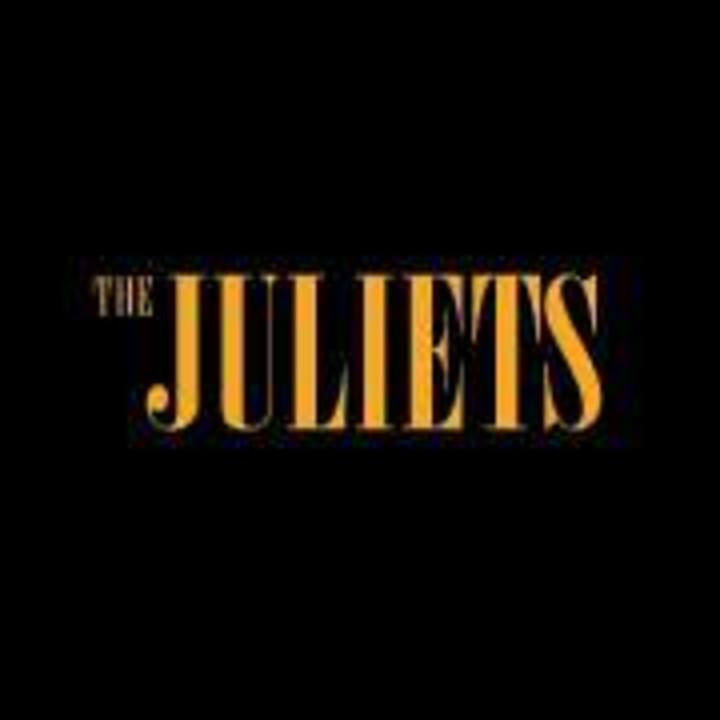 The Juliets (Official) Tour Dates