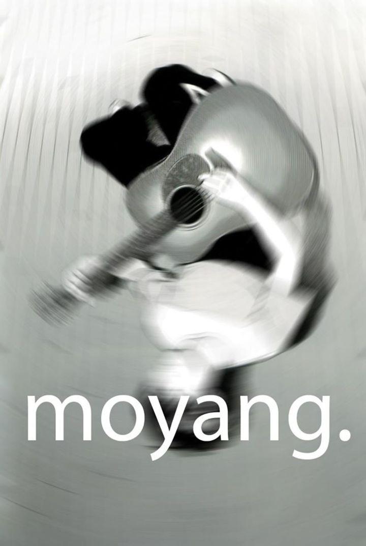 moyang Tour Dates