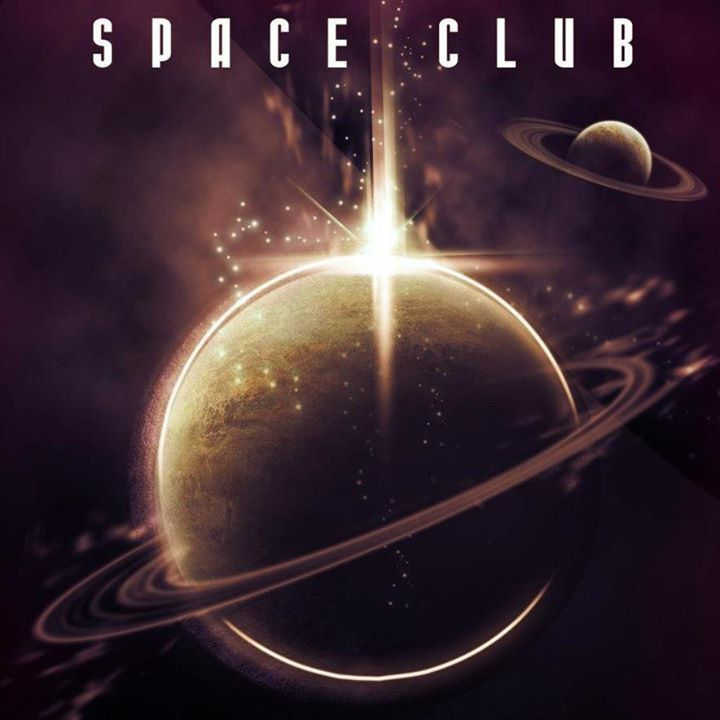 Space - Club Tour Dates
