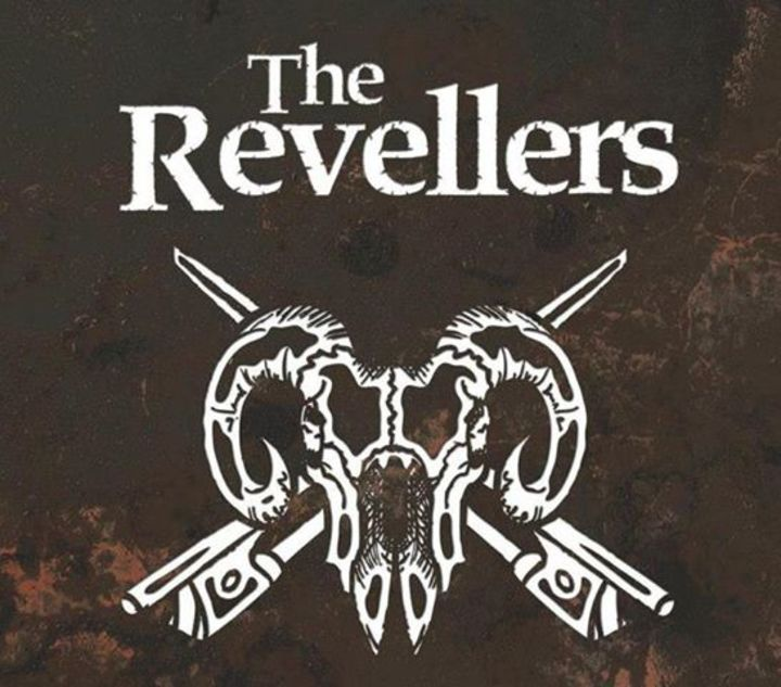 The Revellers Tour Dates