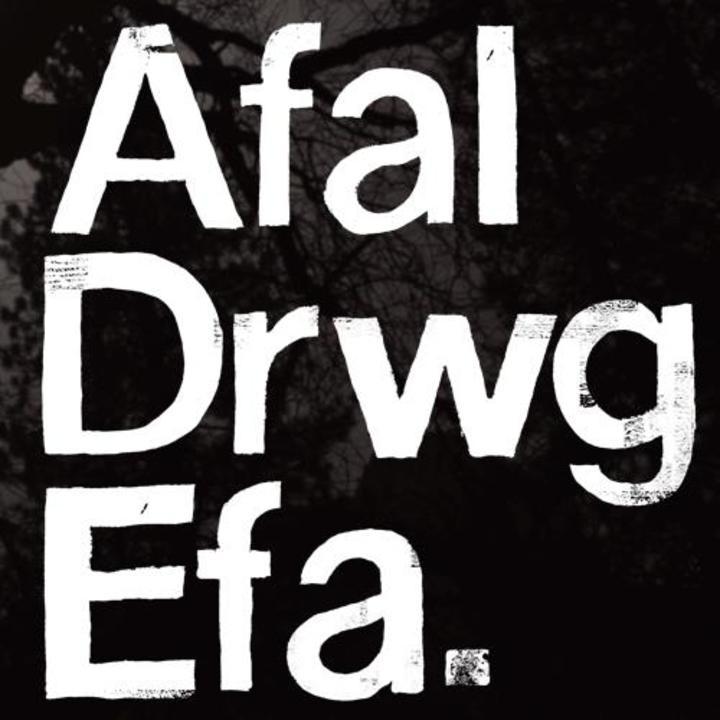 Afal Drwg Efa Tour Dates
