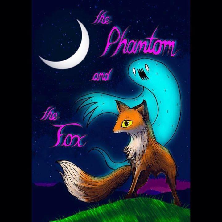 The Phantom and The Fox Tour Dates