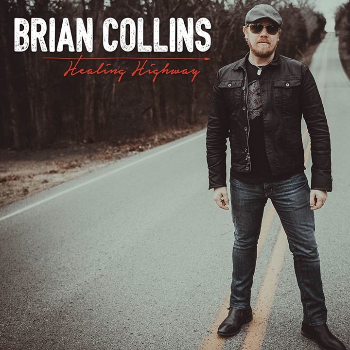 Brian Collins Tour Dates