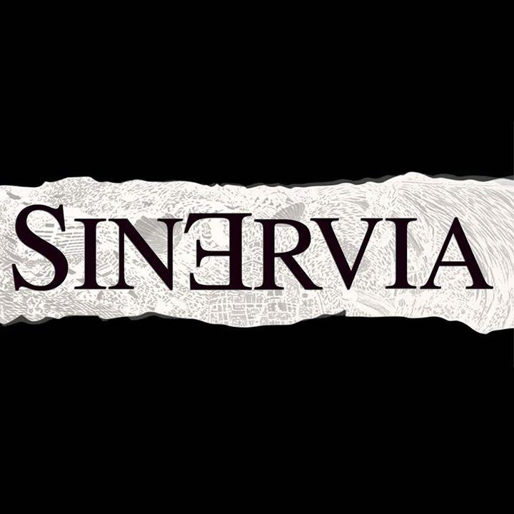 Sinervia Tour Dates