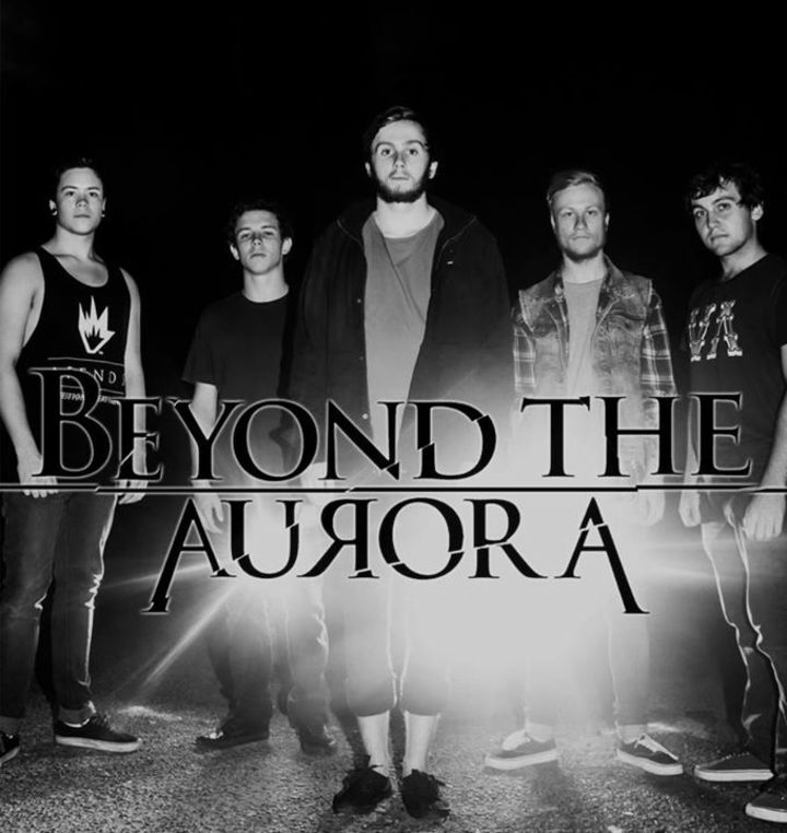 Beyond The Aurora Tour Dates