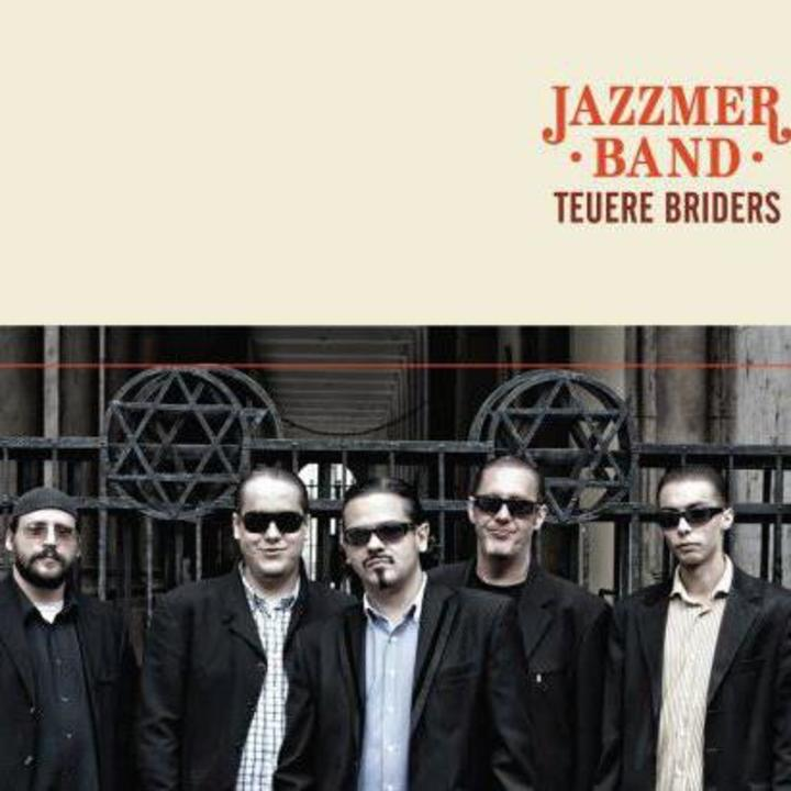 Jazzmer Band Tour Dates