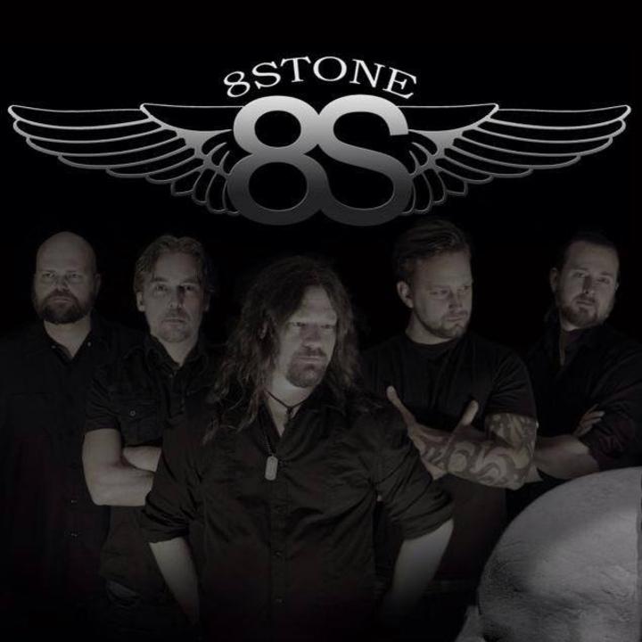 8Stone Tour Dates