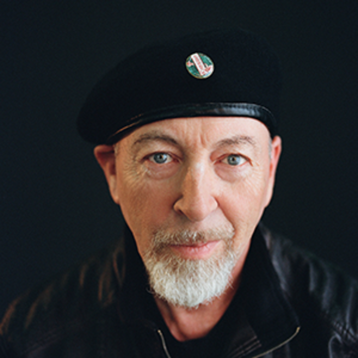 Richard Thompson @ Asbury Hall inside Babeville (Solo Acoustic) w/ Teddy Thompson - Buffalo, NY