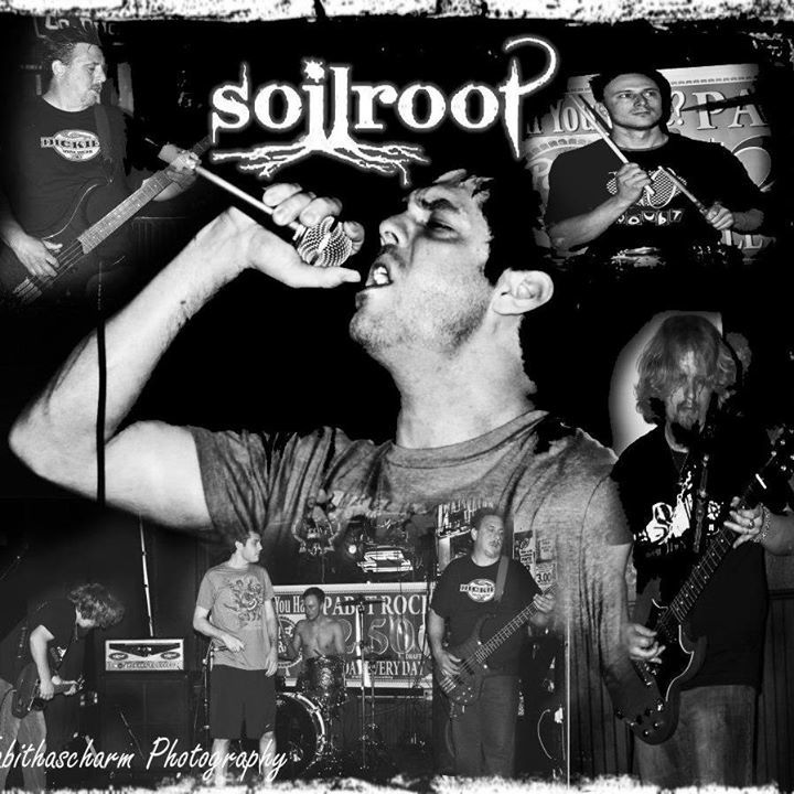 Soilroot Tour Dates